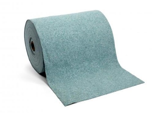 Blue Absorbent Roll for Spills and Leaks SGP39WBP_0