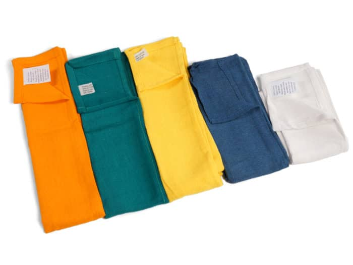 Huck Towels Bro-Tex Customized Wiping