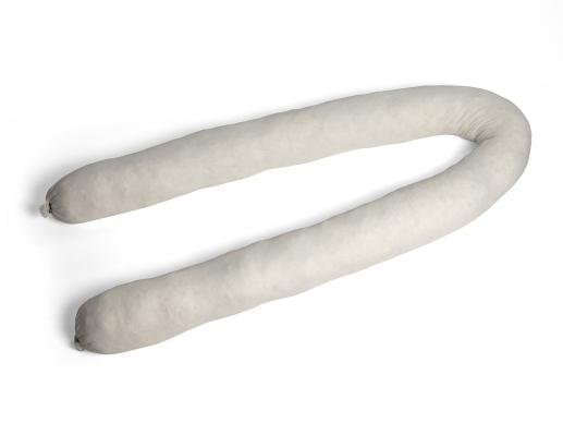 Oil Absorbent Sock Bro-Tex Customized Wiping