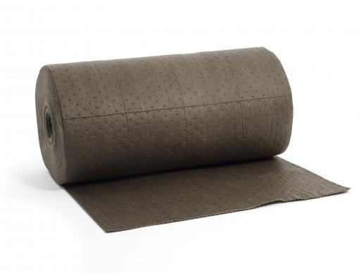 Sorb-Tex Perforated Absorbent Roll Bro-Tex Customized Wiping