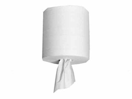 Bathroom Centerpull Towel Bro-Tex Customized Wiping