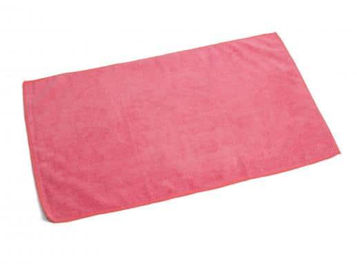 Bro-Tex Pink Terry Microfiber Towel Bro-Tex Customized Wiping