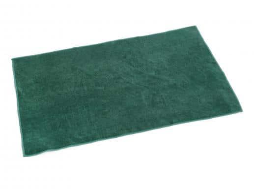 Brotex Hunter Green Drying Towel Bro-Tex Customized Wiping