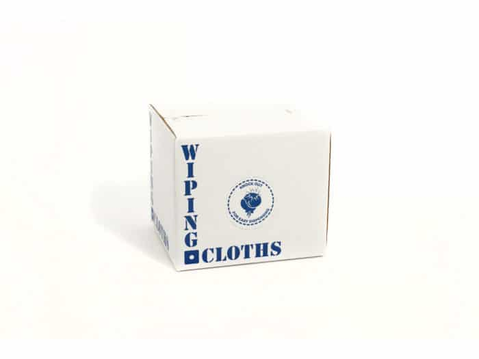 Rag Carton Bro-Tex Customized Wiping