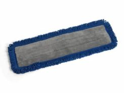 Dry Dust Pad with Fringe and a Canvas Backing MFM850024 Bro-Tex Customized Wiping