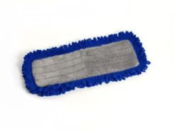 Dry Dust Pad with Fringe and a Velcro Backing MFM840018 Bro-Tex Customized Wiping