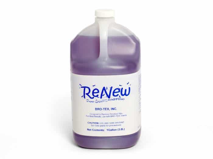Liquid Car Wash Soap Bro-Tex Customized Wiping