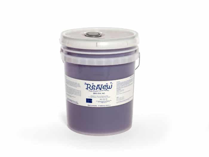 Liquid Carwash Soap Bro-Tex Customized Wiping