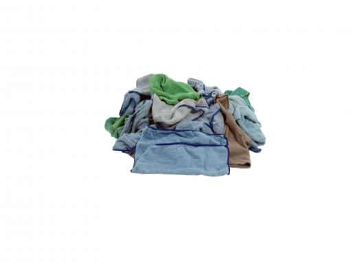 Secondhand Microfiber Cloths UMF50 Bro-Tex Customized Wiping