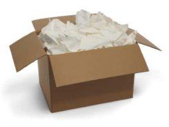 White MicroSpun Tech Cloth Bro-Tex Customized Wiping