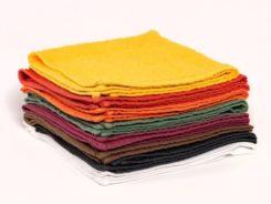 wash cloths brotex Bro-Tex Customized Wiping