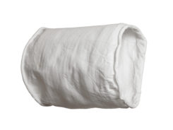 Tubular Knit Rag Bro-Tex Customized Wiping