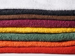 Turkish Towels Bro-Tex Customized Wiping